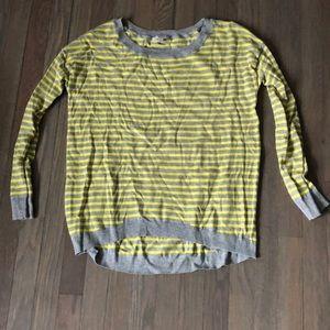 Gently worn GAP lightweight sweater